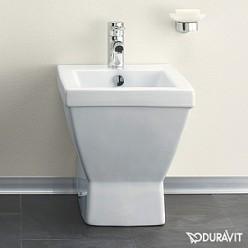 Биде напольное Duravit 2ND Floor 0136100000