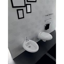 Биде подвесное Hidra Ceramica Tao