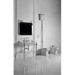 Биде напольное Kerasan Waldorf 65 см