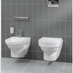 Биде подвесное Villeroy & Boch Omnia Architectura 5484 0001 alpin