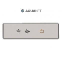 Пульт сенсорный для гидромассажной ванны с аэромассажем