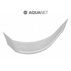 Передняя панель для ванны Allento 170х100 правая белая