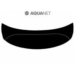 Передняя панель для ванны ARONA 150х150 черная