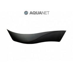 Передняя панель для ванны BORNEO 170х90 правая черная