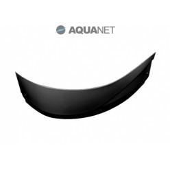 Передняя панель для ванны GRACIOSA 150х90 правая черная