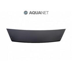 Передняя панель для ванны IZABELLA 160х75 черная