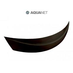 Передняя панель для ванны JAMAICA 160х100 левая черная