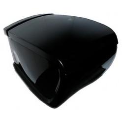 Унитаз подвесной Hidra Ceramica Hi-line черный