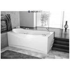 Акриловая гидромассажная ванна (форсунки Шампань) Гренада (Grenada) 170×80