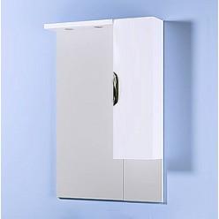 Зеркало-шкаф Aqwella Эколайн 75 универсальный