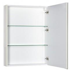 Зеркало-шкаф Aquanet Алвита 70 крем