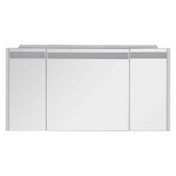 Зеркало-шкаф Aquanet Лайн 120 камерино