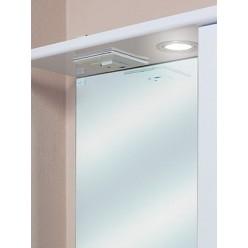 Зеркало-шкаф Onika Кристалл 58.01 R