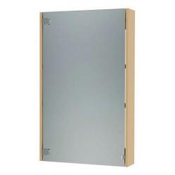 Зеркало-шкаф Triton Эко 50 бежевый