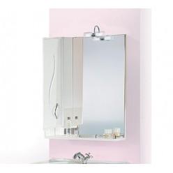 Зеркало-шкаф Aqwella Глория 75