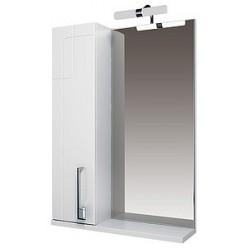 Зеркало-шкаф Triton Диана 70 L