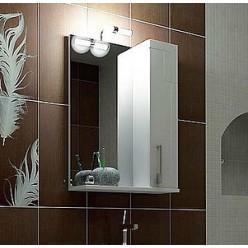Зеркало-шкаф Triton Диана 70 R
