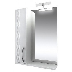 Зеркало-шкаф Triton Кристи 65 L