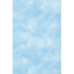 Валентино голубая Плитка настенная 20х30 96кв.м