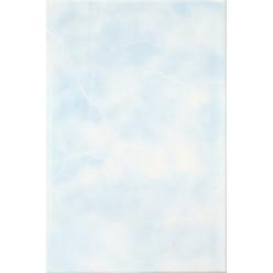 Валентино-С голубая Плитка настен. 20х30