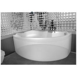 Акриловая гидромассажная ванна (форсунки Шампань) Ямайка (Jamaica) 160×100 левая