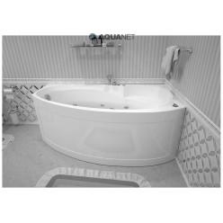Акриловая ванна Джерси (Jersey) 170×90 правая