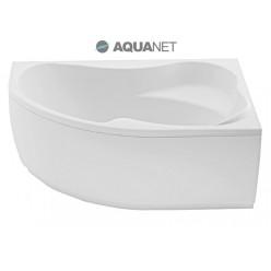 Акриловая ванна Капри (Capri) 170×110 правая