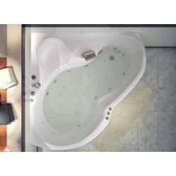 Акриловая ванна Беллона (Bellona) 165×165