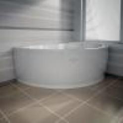 """Акриловая ванна """"Алари"""""""