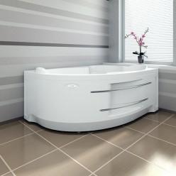 """Акриловая ванна """"Ирма 2"""""""