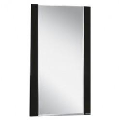 Зеркало Акватон Ария 50 черный глянец