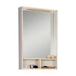 Зеркало Акватон Йорк 55 белый/ясень фабрик