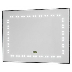 Зеркало Aquanet LED-07C
