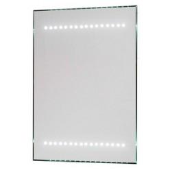 Зеркало Aquanet LED-04 50x70