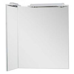 Зеркало Aquanet Корнер 80 L