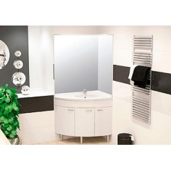 Зеркало Aquanet Корнер 80 R