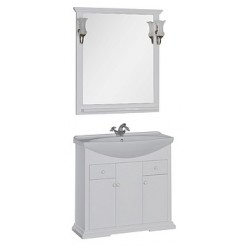 Зеркало Aquanet Лагуна 85